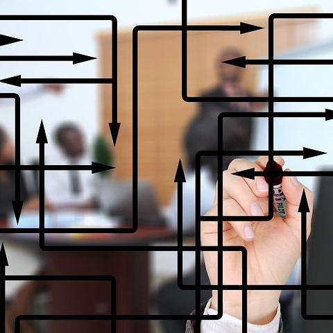 Yrityksen prosessit ja työt